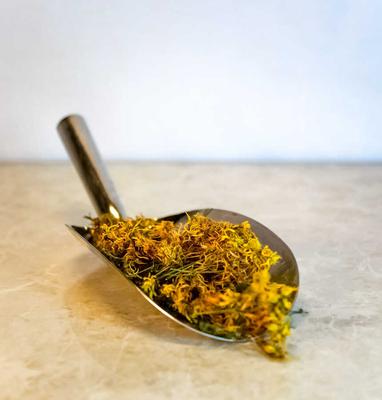 - Sarı Kantaron (Hypericum Perforatum) (S